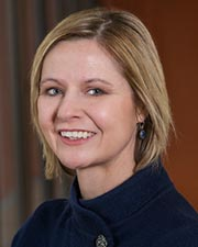 Jennifer Lingler, PhD, CRNP :