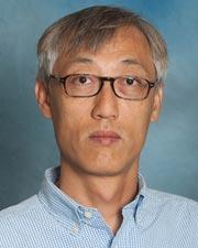 Tae Kim, PhD :