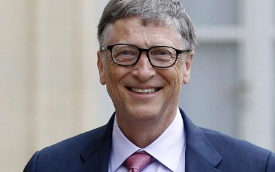 Bill Gates plans to donate $50 million to Alzheimer's Disease Research