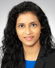 Riddhi Patira, MD :