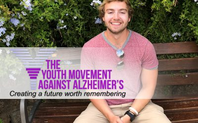 Youth Movement Against Alzheimer's chapter (YMAA) at Pitt started by pre-med student