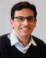 Ariel G. Gildengers, MD