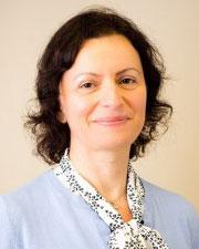 Dana Tudorascu, PhD :