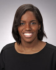 Keisha Ward, MD