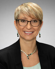 Olga Greg, BS, CCRP, CNMT
